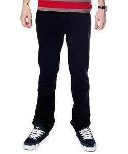 Fallen | Штаны Thomas Signature Sweatpants Black