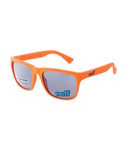 Neff | Очки Chip Orange Soft Touch