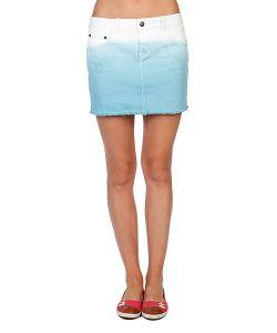 Rip Curl | Юбка Женская Beverly Skirt Dark Denim