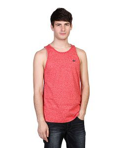 K1X | Майка Authentic Tank Top F3 Red Heather
