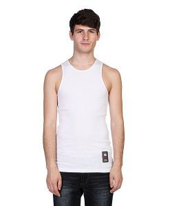 K1X | Майка Core Wifebeater White