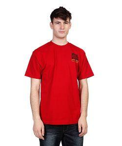 Metal Mulisha | Футболка Brand Cardinal
