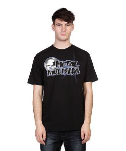 Metal Mulisha | Футболка Colab-Mens Black