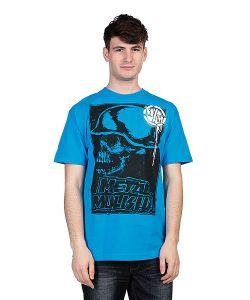 Metal Mulisha | Футболка Rise Up Turquoise