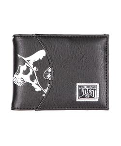 Metal Mulisha | Кошелек Mechanix Wallet Black