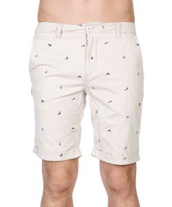 Rip Curl | Шорты Marlin 19 Chino Walkshort Moonbeam