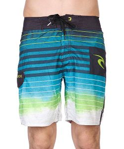 Rip Curl | Шорты Пляжные Shipwrecks 19 Boardshort Lime
