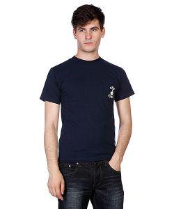Bro Style | Футболка Pocket Black