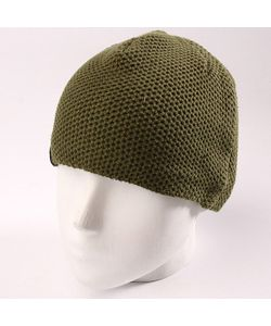 Fallen | Шапка Buffalo Knits Beanie Oldy Olive