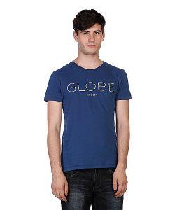 Globe | Футболка Phase Tee Patr Blue