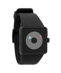 Nixon | Часы Newton Black