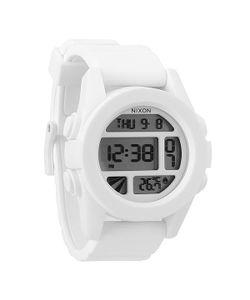 Nixon | Часы Unit White