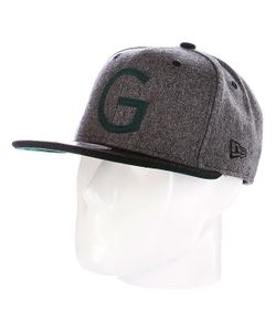 Globe | Бейсболка Hunstmen New Era Cap Grey Marle
