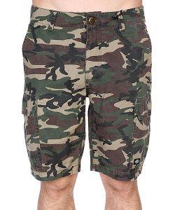 Dickies | Шорты New York Short Camouflage