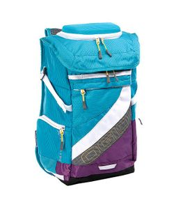 Ogio | Рюкзак Городской X-Train Pack Purple Teal