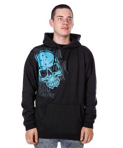 Mgp | Кенгуру Corpo Skull Black/Blue