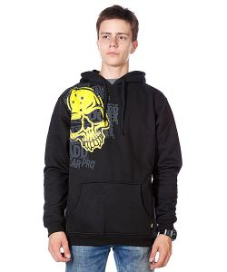 Mgp | Кенгуру Corpo Skull Black/Yellow