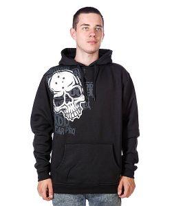 Mgp | Кенгуру Corpo Skull Black/White