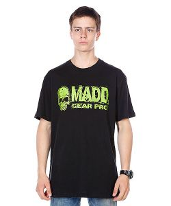 Mgp | Футболка T-Shirt Corpo Black/Green