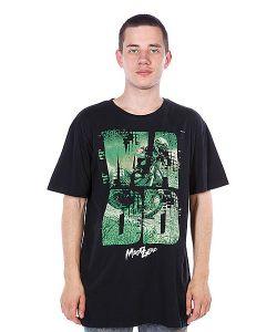 Mgp | Футболка T-Shirt Keyhole Mx Black
