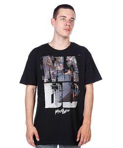 Mgp | Футболка T-Shirt Keyhole Scooter Black