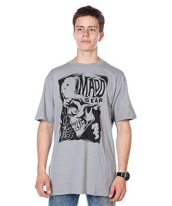 Mgp | Футболка T-Shirt Profiler Grey