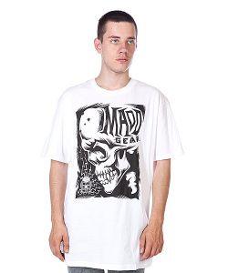 Mgp | Футболка T-Shirt Profiler White