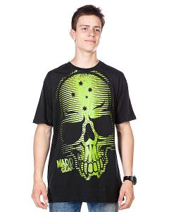 Mgp | Футболка T-Shirt Tremors Green/Black