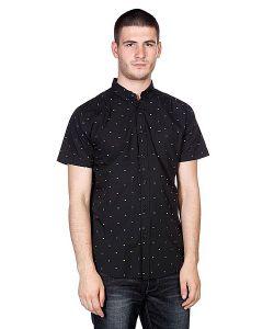 Globe | Рубашка Signal Shirt Black