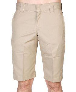 Dickies | Шорты 13 Slim Fit Work Short Short Sand