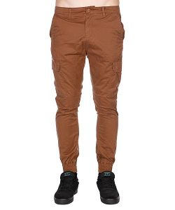Globe | Штаны Узкие Goodstock Slim Cargo Toffee