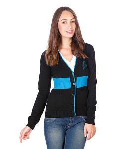 Zoo York | Кардиган Женский Arrow Sweater Black