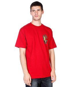 Santa Cruz | Футболка Jessee Guadalupe Cardinal Red