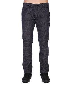Orisue | Джинсы Archarcoalitect-I Denim Сlassic Fit Indigo