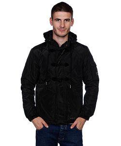 Trailhead | Куртка Boston Black