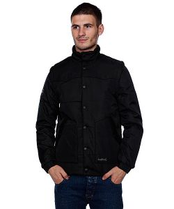 Trailhead | Куртка Homestead Black/Black