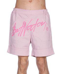 Bat Norton | Шорты Unisex Basic Shorts Pink