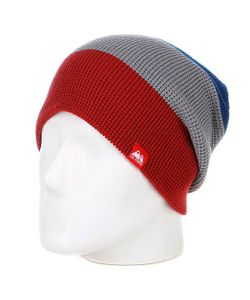 Lil Kings | Шапка Stripe Red/Blue