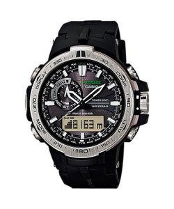 Casio | Кварцевые Часы Sport Prw-6000-1e Black