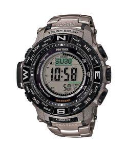 Casio | Электронные Часы Sport Prw-3500t-7e Grey