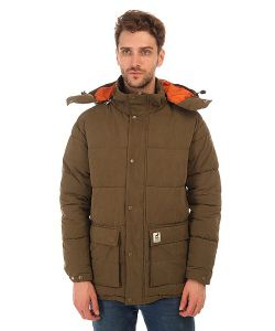 Fat Moose   Куртка Зимняя Urban Heat Army