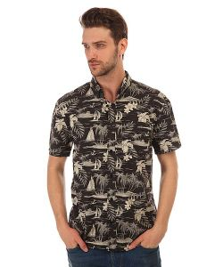 Dcshoes | Рубашка Dc Vacation Cruiser Island Black