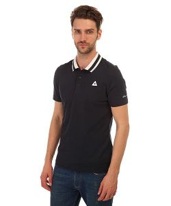 Le Coq Sportif | Поло Arthur Ashe N1 Polo Eclipse