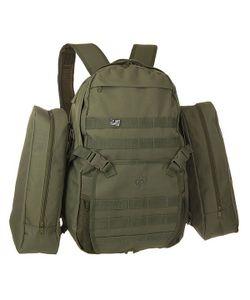 K1X | Рюкзак Городской On A Mission Backpack Green