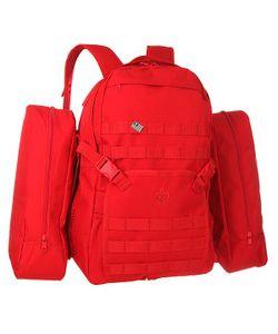K1X | Рюкзак Городской On A Mission Backpack Red