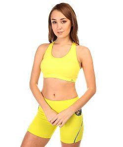 CajuBrasil | Топ Женский Top Trend Yellow