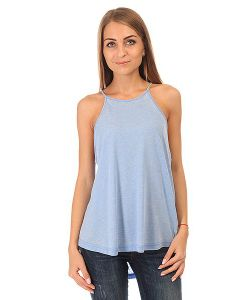 Billabong | Майка Женская Essential Tank Point Chambray