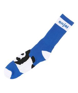 Enjoi | Носки Panda Feet Sock Blue