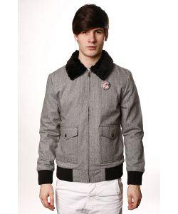 Insight | Куртка The Fuzz Black