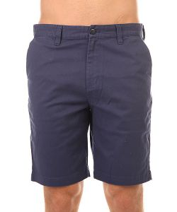 Dcshoes | Шорты Классические Dc Wrk Straight Shorts 20.5 Vintage Indigo
